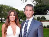 Trump Jr. y Kimberly Guilfoyle compran una mansión de 9,7 millones de dólares cerca de Mar-a-Lago