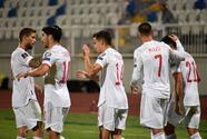 España saca un triunfo de oro de Kosovo pensando en Qatar