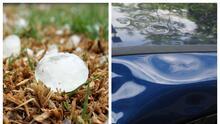 Ocho consejos para proteger tu carro de granizo si no tienes garaje