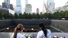 El arquitecto del Memorial 09/11 explica su obra a 20 años del día más trágico de la historia de EEUU