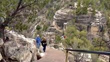 Walnut Canyon: un monumento nacional en Arizona que debe visitar con la familia este otoño