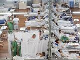 El sistema de salud de Brasil, al borde del colapso por la falta de un plan nacional contra el coronavirus