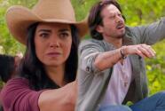 La Desalmada - Fernanda le disparó a Rafael para asesinarlo al creer que abusó de ella - Escena del día