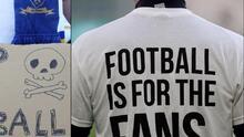 Estas son las declaraciones más polémicas de la Superliga Europea