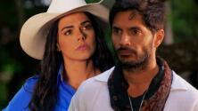 La Desalmada - Fernanda ahora quiere casarse con Rafael para destruir a Octavio - Escena del día