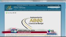 Documentos necesarios para tramitar licencia de conducir para indocumentados