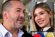 """""""Apoyo a Michelle"""": Luis Enrique Guzmán reacciona por la serie de Luis Miguel y la compara con la de Silvia Pinal"""