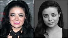 """Sin gota de maquillaje, Violeta Isfel se pide perdón por sufrir las """"normas de belleza impuestas"""""""