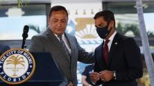 Anuncian la suspensión de Art Acevedo, jefe de la Policía de Miami: ¿Cuáles son los motivos?