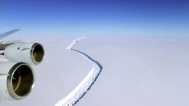 Estación en la Antártida registró 64°F: el mismo día en Nueva York la temperatura era de 41°F