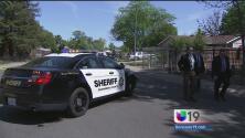 Investigan homicidio en Rancho Cordova