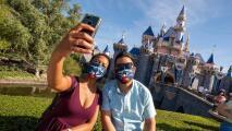 Disney California abre sus puertas activando la economía del sur del estado
