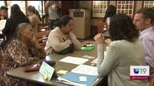 Potenciales cambios en el examen para obtener la ciudadanía