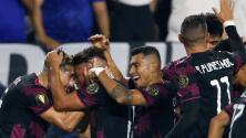 Copa Oro en 360º | Golpe y goleada: México aplastó a Honduras