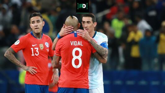 ¡Por la Copa América! Ecuador, Venezuela y Chile quieren ser anfitriones