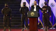 Gobierno de Bukele habría negociado con líderes de pandillas de El Salvador, según periódico El Faro