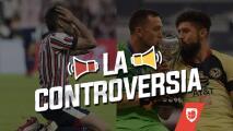 La Controversia   Chivas fracasa en el momento más alto de su acérrimo rival
