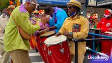 Orgullo Panameño en la Gran Manzana: Celebración del día de la Independencia de Panamá con un desfile cultural