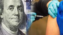 Pagarán $100 a quienes se vacunen contra el covid-19 en Nueva York