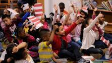 Niños de preescolar recibirán bono de 100 dólares para abrir cuenta de ahorro para sus estudios universitarios