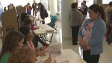 La mayoría de ecuatorianos que viven en Nueva Jersey asistieron a Newark a votar