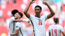 ¡El más joven! Jude Bellingham impone marca en la Euro 2020
