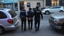"""""""Los días de las redadas ya no existen"""": arrestos de indocumentados en EEUU caen al nivel más bajo en 10 años"""