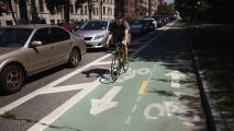 ¿Cómo planea Texas prevenir que peatones y ciclistas mueran arrollados en las carreteras?
