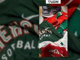 Equipo mexicano de softbol depositó sus uniformes en la basura
