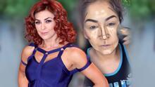Aracely Arámbula tiene a su doble: 'influencer' luce idéntica a la actriz con sus trucos de maquillaje
