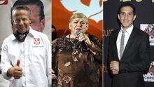 📸 Un ganador y los demás 'quemados': Así les fue a los famosos en las elecciones de México