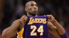 Se acerca la final entre Los Ángeles Lakers y el Miami Heat y los fanáticos apuestan al equipo de Kobe Bryant