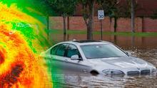 Consejos para proteger tu carro ante la llegada de una tormenta