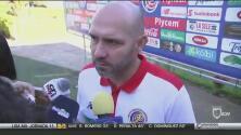 """Luis Marín: """"Vamos a ir a buscar un nuevo Aztecazo"""""""
