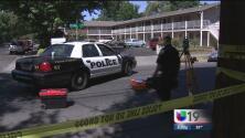 Muere un hombre a manos de la policía en Woodland