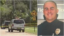 Yandy Chirino, el joven policía de Hollywood que murió cumpliendo con su deber: detalles del caso