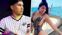 Chyno Miranda conocería desde hace años a Daymar Mora, su supuesta nueva novia