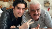 Alex Fernández comparte la enseñanza que su abuelo le inculcó y por la cual no ha dejado de trabajar
