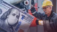 ¿La economía de EEUU va de mal en peor? Experto financiero explica lo que se vive en este 2021