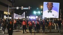 Esto es lo que se conoce sobre la muerte de Walter Wallace a manos de la policía, que ha generado protestas y disturbios en Filadelfia