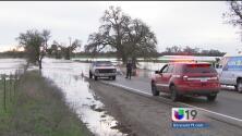 Piden se declare estado de emergencia a causa de las fuertes lluvias