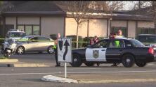 Sospechoso de atropellar a dos personas en autopista de Sacramento se entregó a las autoridades