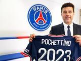 Mauricio Pochettino renueva con el PSG hasta el 2023