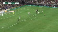 ¡Sí era mano en el área! No se señala penalti contra Argentina