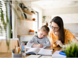 ¿Te gustaría que tus hijos saquen mejores notas? Confía en su capacidad académica