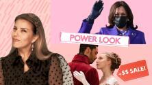 Los favoritos de Kamala, los vestidos de Bridgerton y los otros artículos que debes comprar al mejor precio | La Insider