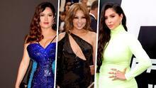Salma Hayek, Thalía, Vanessa Bryant y otras mexicanas que conquistaron el corazón de millonarios