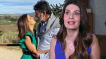 Mayrín Villanueva opina de las noticias que aseguran se separará de su esposo Eduardo Santamarina