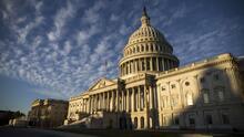 Sigue la expectativa en el Congreso de EEUU por la votación del plan de infraestructura de Biden