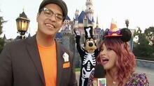 Halloween Time: Disneyland Resort celebra su regreso con mucha seguridad y sorpresas especiales en esta temporada
